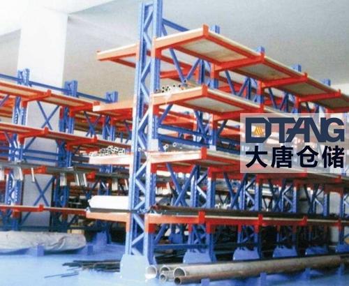 重型悬臂货架